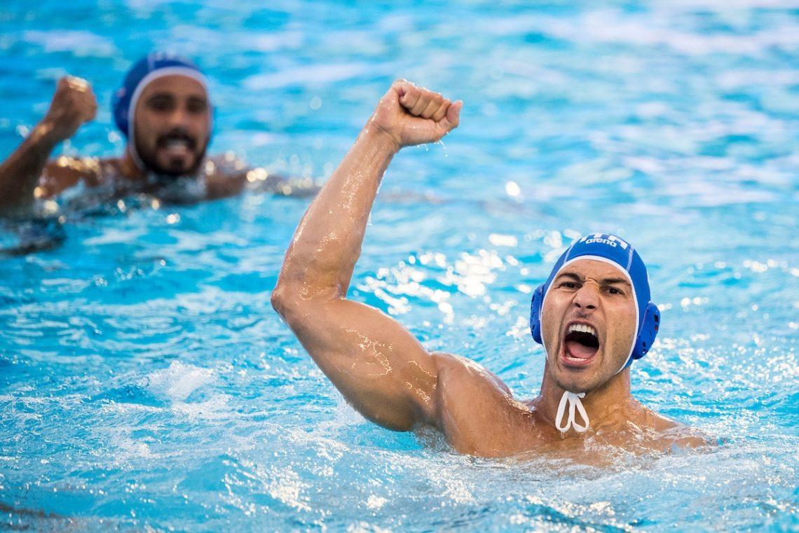 Pallanuoto, Italia campione del mondo: Spagna ko in finale