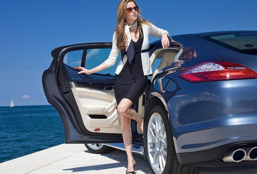 Le donne sanno guidare come gli uomini? La risposta definitiva è…
