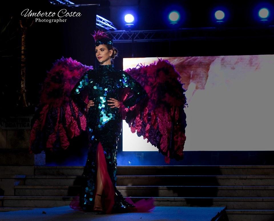 XVIII Kermesse di Moda Teatrale, la grande notte di festa dell'Accademia di Belle Arti