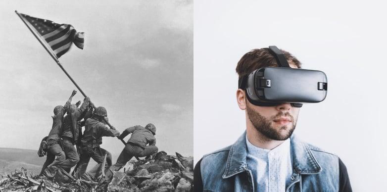 A Mestre il museo per rivivere il '900 con la realtà virtuale