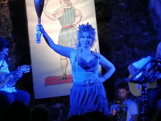 Scupa: l'anima popolare della Sicilia raccontata attraverso le carte da gioco