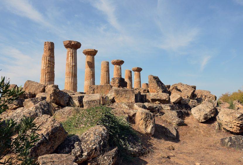 Templi di Agrigento: perché il turismo è in forte crisi?