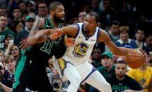 Free Agency NBA: da Durant a Rose, tutti i colpi del mercato