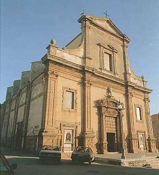 Arte e fascino di Sciacca: la chiesa di San Michele