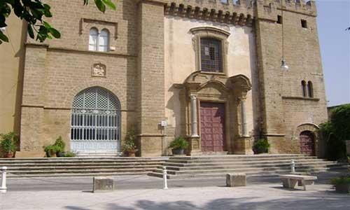 Alla scoperta delle bellezze della Sicilia: la chiesa e il monastero delle Giummare
