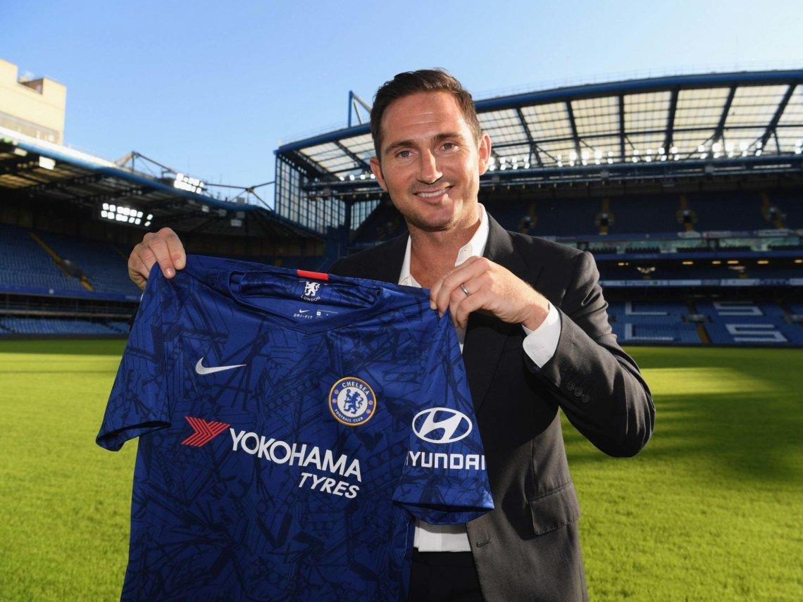 Frank Lampard torna al Chelsea: molto più di una scelta di cuore