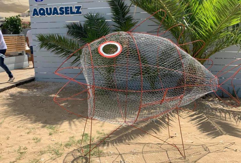 Sicilia: arrivano i pesci mangia plastica