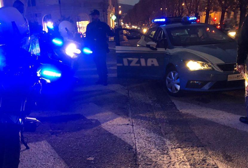 Arrestato 42enne messinese: aveva appena derubato una coppia all'interno della stazione ferroviaria