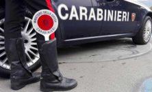 Giardini Naxos: arrestato, dai Carabinieri di Taormina, il presunto colpevole dell'accoltellamento di un giovane in discoteca