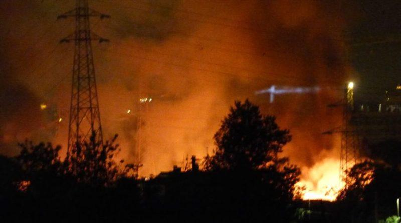 Caldo e incendi, diramati stati di emergenza in Sicilia e Sardegna