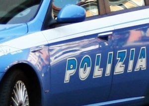 Continua l'attività di controllo del territorio delle Volanti a Catania