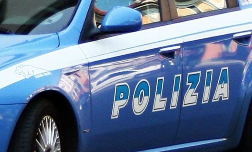 Servizi antidroga: la Polizia di Stato arresta trentaquattrenne