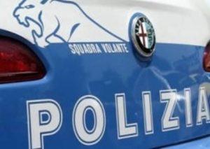 Torino: rientra in casa della ex dopo averle rapinato il cellulare, arrestato dalla Squadra Volante