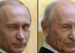Putin chiude tutto? Russi a mare