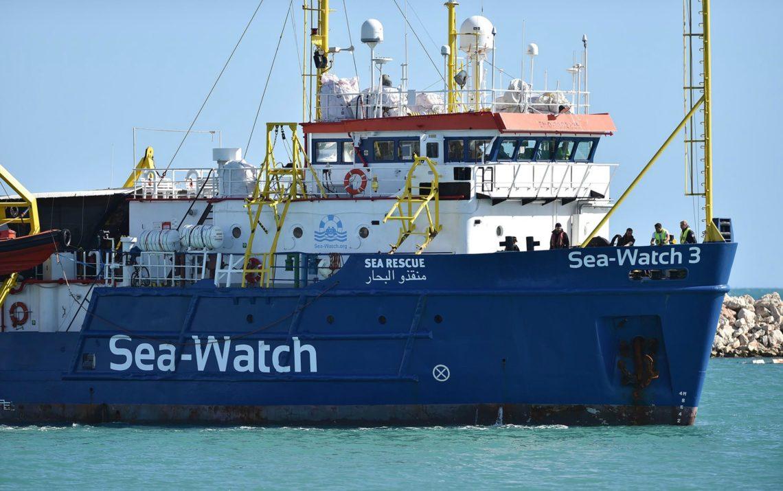 Caso Sea-Watch: facciamo il punto