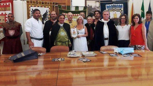 Le città medievali di Randazzo e Piazza Armerina insieme per ricordare le proprie radici