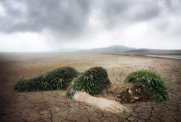 L'uomo ha esaurito tutte le risorse messe a disposizione dalla Terra