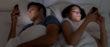 In una coppia, il primo segnale d'allarme è l'infedeltà emozionale