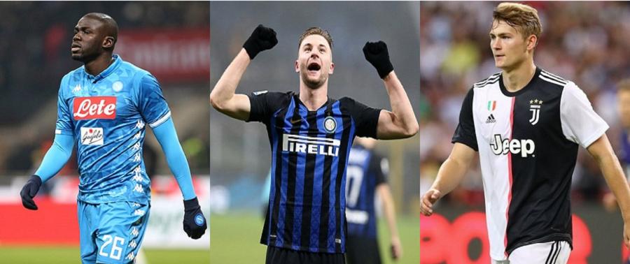 Viaggio nelle difese della Serie A: qual è la più forte?