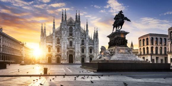 Milano è per pochi: prezzi degli immobili in aumento