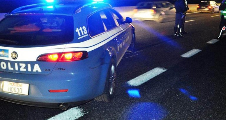 Torino: uomo arrestato per furto aggravato e tentato furto