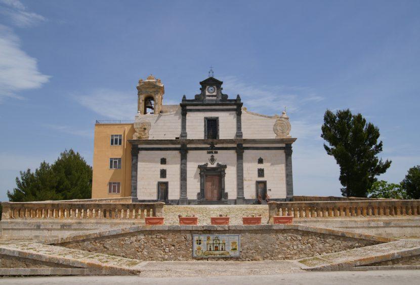 I segreti del convento di San Calogero a Sciacca
