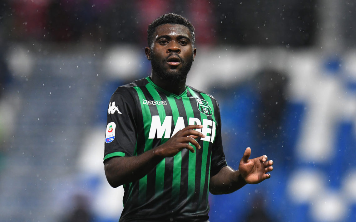 Serie A: 10 giovani talenti da tenere d'occhio