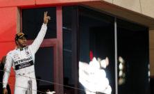 F1: Hamilton dominante ad Abu Dhabi, Verstappen e Leclerc a podio