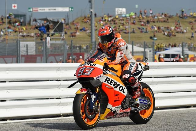 MotoGP: Marquez sempre più primo, con tanto di record raggiunti