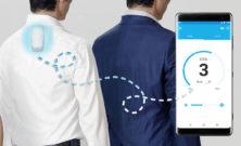 Dal Giappone è in arrivo 'Reon Pocket': l'aria condizionata da indossare