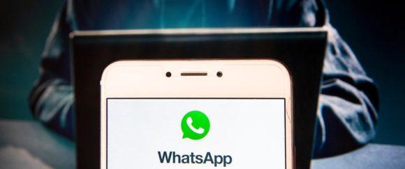 Scoperta falla su WhatsApp: le conversazioni sono accessibili a tutti