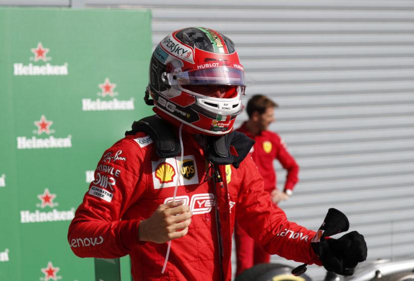 F1, le pagelle del GP di Austria: vince Bottas ma Leclerc illumina Zeltweg