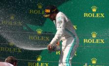 F1, Russia: insperata doppietta Mercedes, Leclerc a podio, out Vettel