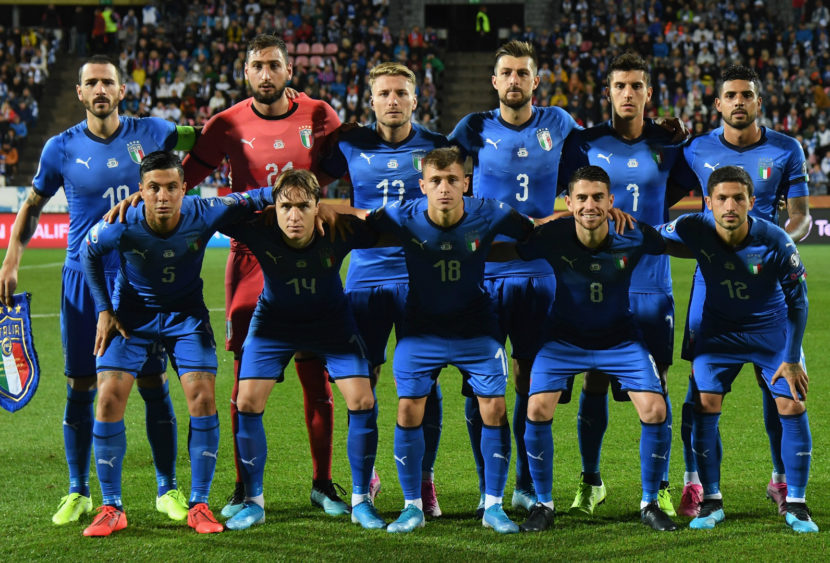 Italia ok in Finlandia: Europei a un passo
