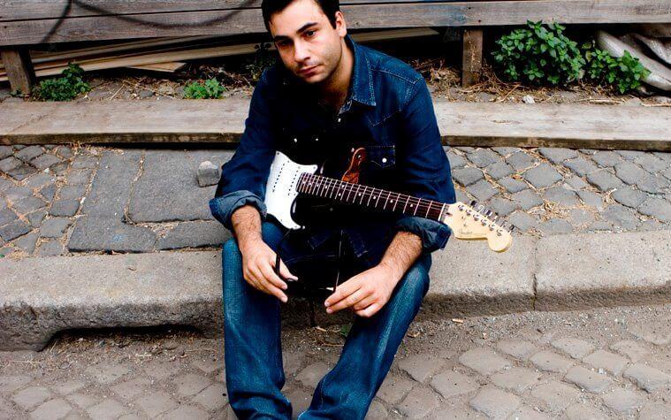 """""""Procrastination Blues"""", il nuovo singolo di Tommaso Cuneo estratto da """"Possibilities"""""""