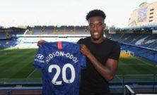 Chelsea: Hudson-Odoi rinnova coi Blues, sarà lui l'icona del futuro?