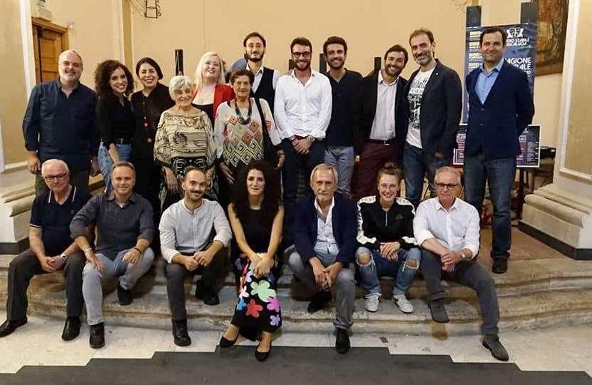Presentata la 31° stagione del Teatro Stabile di Mascalucia tra tradizionale e contemporaneo