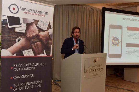 """Presentato il convegno """"Turismo come cultura e sviluppo"""" tra collaborazioni e nuovi progetti"""