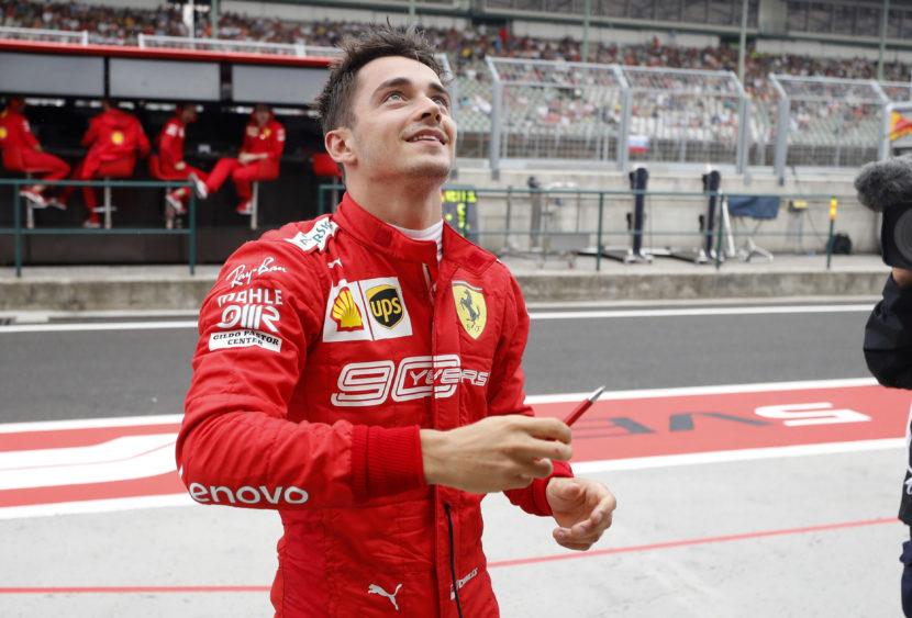 Un Leclerc straordinario vince a Monza, Vettel disastroso: cambiano le gerarchie?