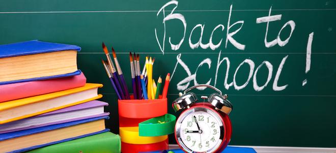 Back to School: le 10 regole d'oro per portare lo zaino senza conseguenze per la salute