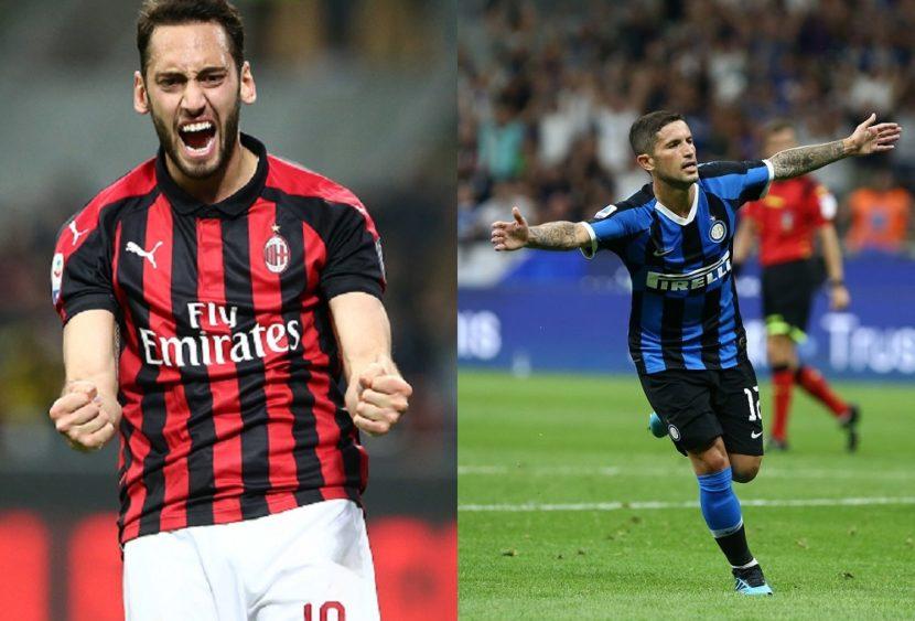 Serie A, 4° giornata: Luci a San Siro per il derby di Milano, Juve e Napoli contro le neopromosse