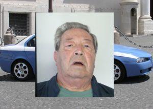 Mafia, arrestato cognato di Benedetto Santapaola a Catania