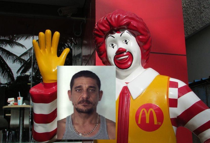 Catania, la rapina al Mc Donald's di piazza Stesicoro e l'inseguimento in tangenziale: ecco i fatti
