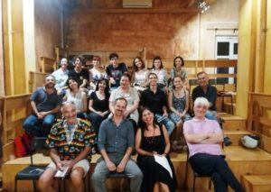 """Presentata la nuova stagione de """"La Casa di Creta Teatro Argentum Potabile"""""""