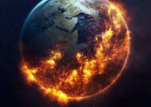 Scoperto un nuovo e importante idrocarburo arrivato sulla Terra con un meteorite