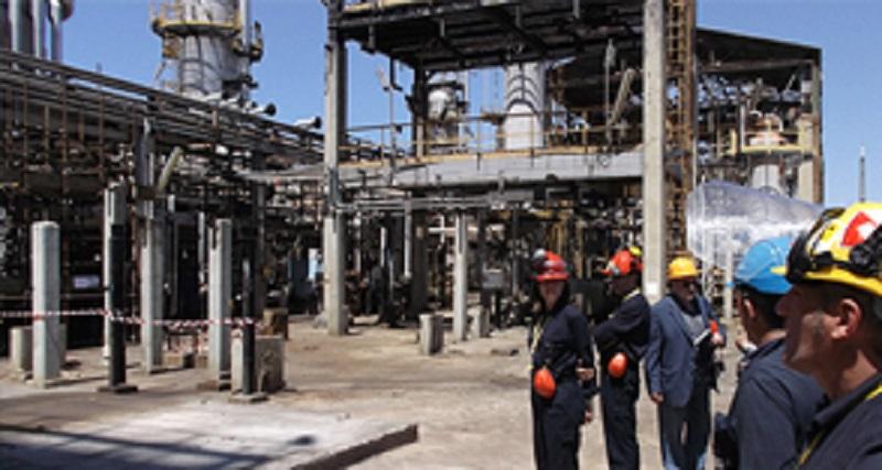 Riconversione green Raffineria Eni Gela, buone nuove per valutazione impatto ambientale