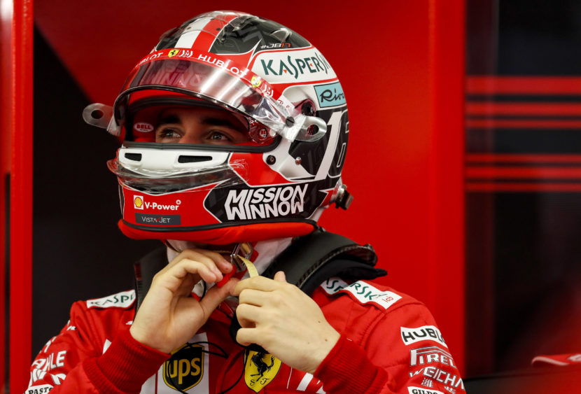 F1, le pagelle del 70th GP: Verstappen da lode, Leclerc sublime