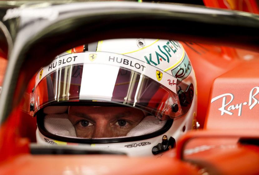 F1, prove libere del GP di Ungheria: Vettel si prende le FP2 sul bagnato