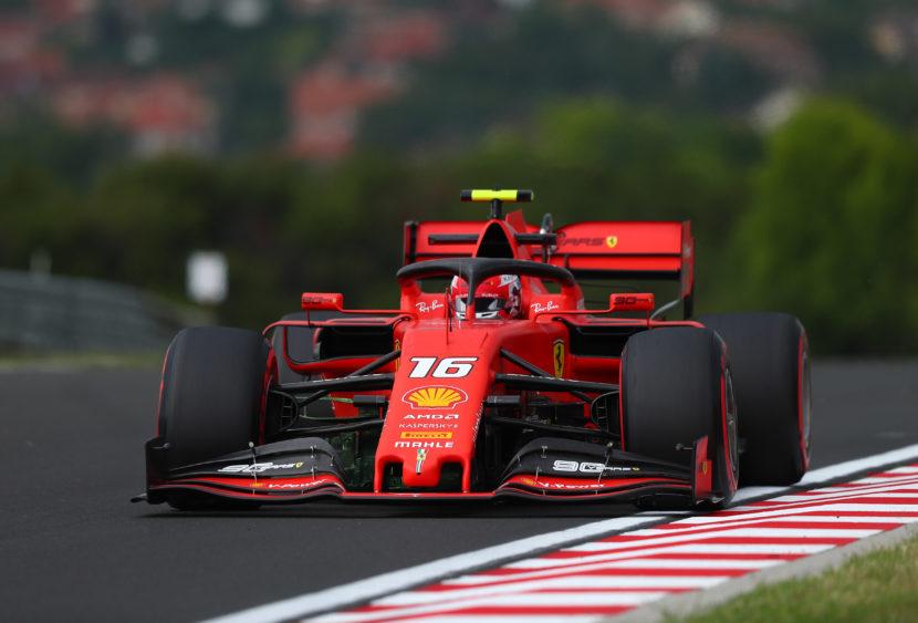 F1, le pagelle del GP del Belgio: Leclerc entra nella storia della Ferrari, male Giovinazzi e Verstappen