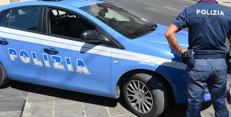 Cinque persone arrestate nel weekend, per spaccio, dalla Polizia di Stato